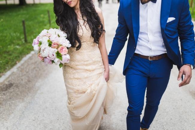photos mariage oriental parc de seaux