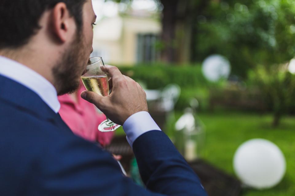 vin d'honneur mariage saint germain en laye